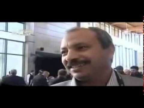 رئيس وفاق تنجداد يحضر الجمع العام للجامعة الملكية لكرة القدم