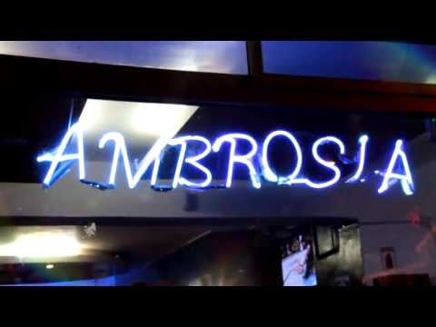 AMBROSÍA ROCK  BAR