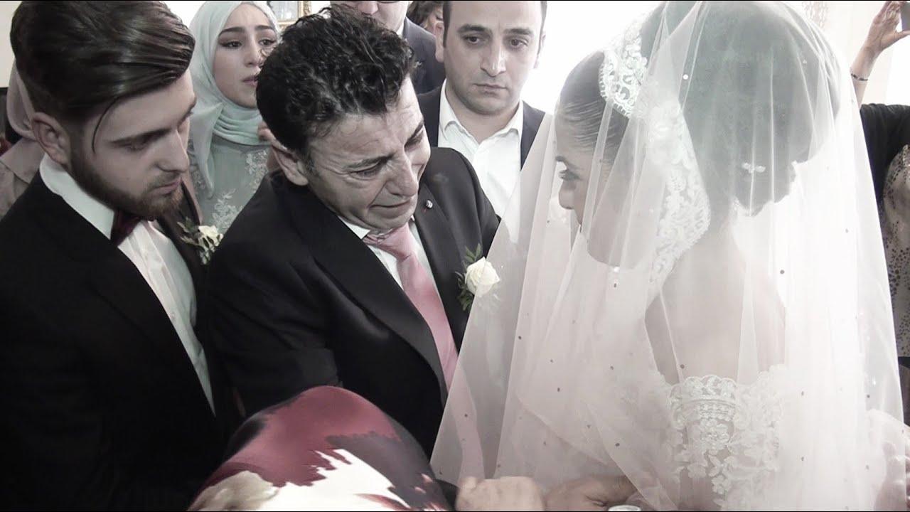 Esra & Recep - Hochzeit Trailer