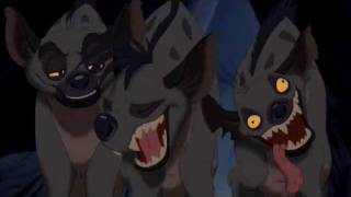 The Lion King Full Movie Spoof Part 4