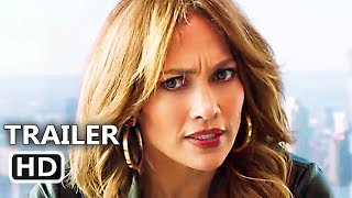 SECOND ACT Official Trailer (2018) Jennifer Lopez, Vanessa Hudgens Movie HD