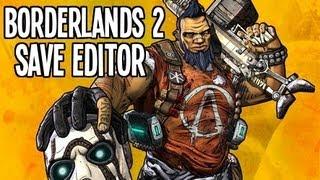 Borderlands 2 Save Editor Tutorial (Mod Eridium, Seraph