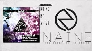 naine - bring me alive
