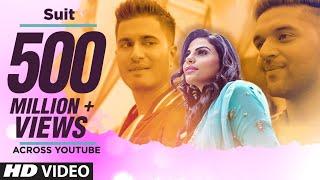 Suit Full Video Song | Guru Randhawa Feat. Arjun | T-Series