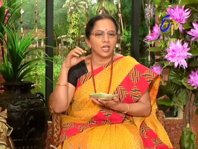 Jeevana Jyothi - 26th February 2014 (ఆరోగ్యకరమైన జీవనానికి చిట్కాలు)