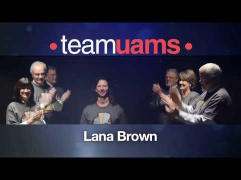 Team UAMS