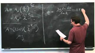 Worldwide Calculus: General Exponential and Logarithmic Functions