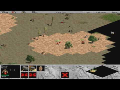 Hướng dẫn cài đặt AOE 1 và cách chơi ( Ninja Gaming )