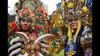 The 2017 New England Indonesian Festival, Boston MA