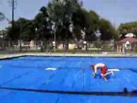 Pool Covers Part 2 Youtube