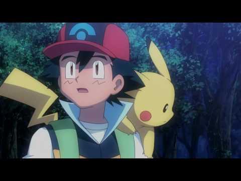 Movie 13- Pokemon Bá Chủ Của Ảo Ảnh Zoroark