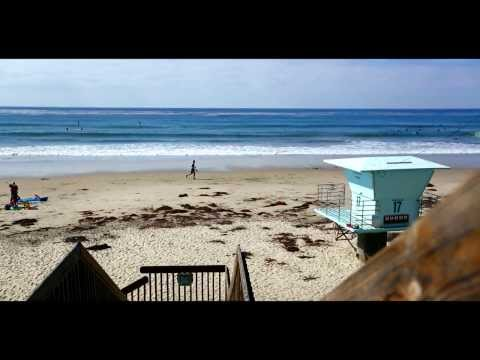 Encinitas Real Estate | Community Video Tour  | (619) 840-3400 Pacific Sotheby's | Amber Anderson