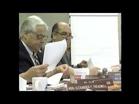 PARC Meeting 3-15-99