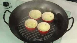 蛤蜊蒸蛋  蜆蒸水蛋