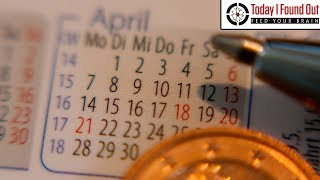 Why Do Americans Write Dates: Month-Day-Year?