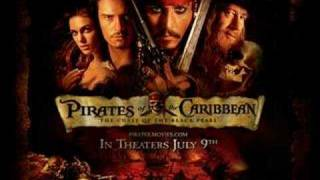 Pirates Of The Caribbean Pirates Montage Soundtrack
