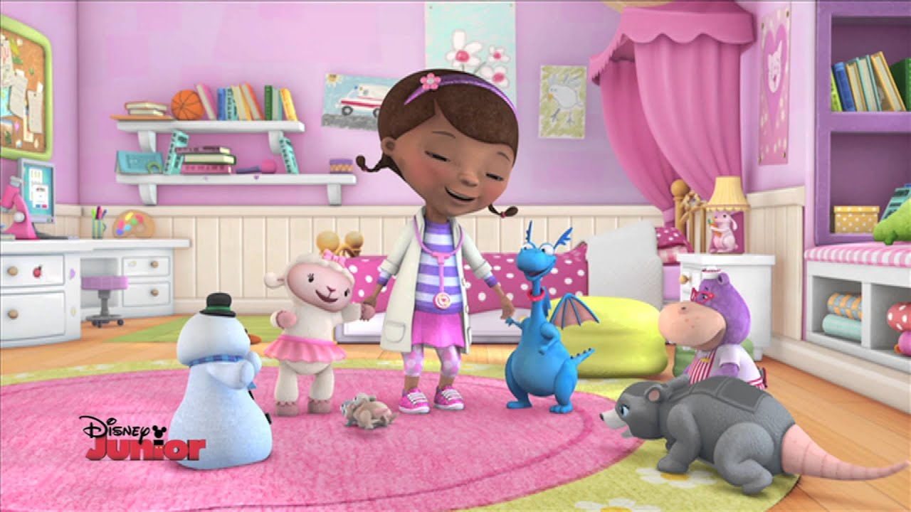 doc mcstuffins wallpaper happy birthday viewing gallery