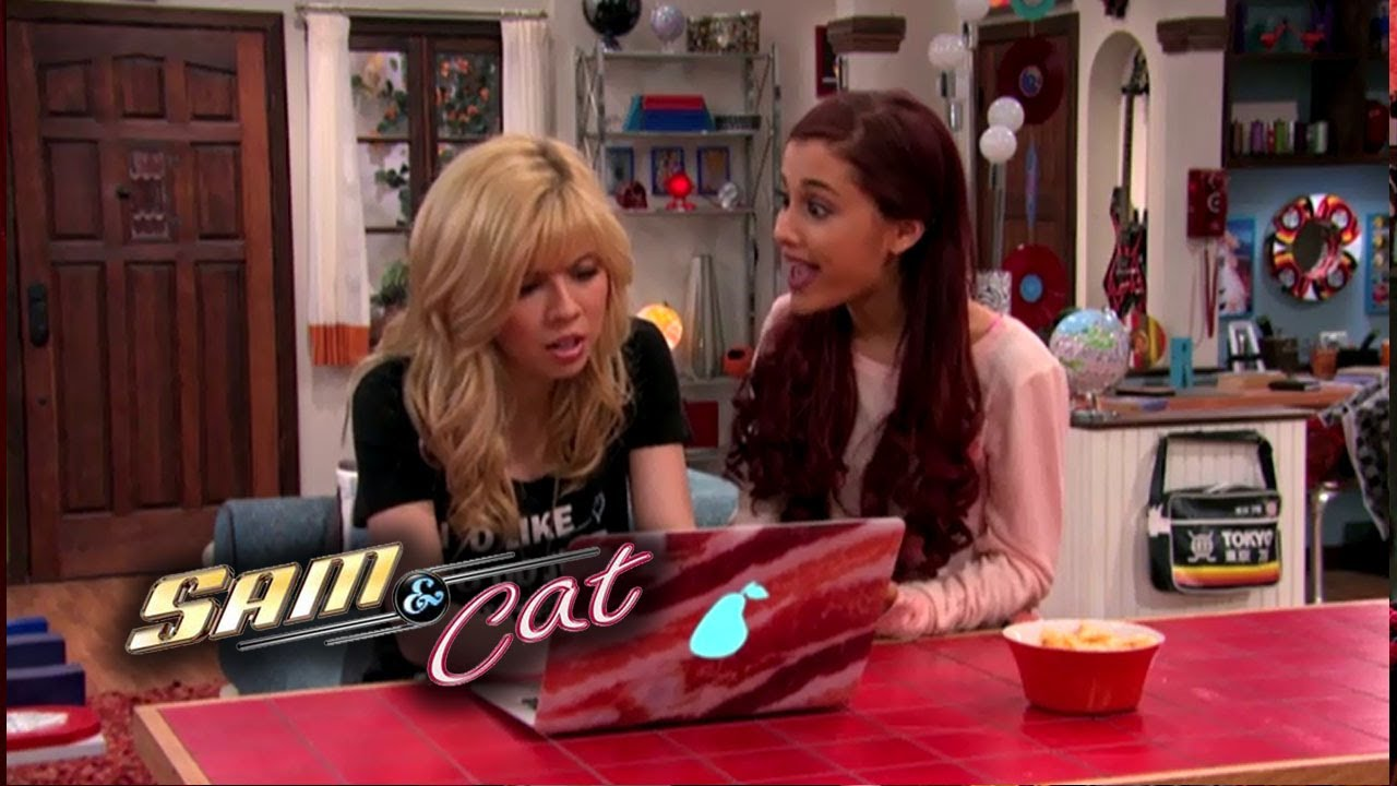 Sam And Cat Bad Reviews Episode