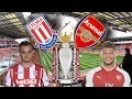 Stoke City v Arsenal This Will Be A Test For Our Defence Match Preview