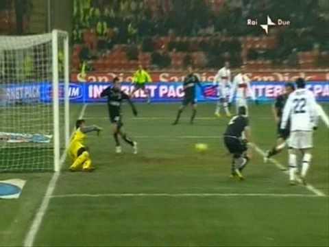 Inter 1-0 Lazio 2009/10
