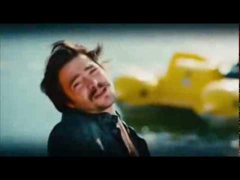 Ahmet Kural & Feride Romantik Sahne
