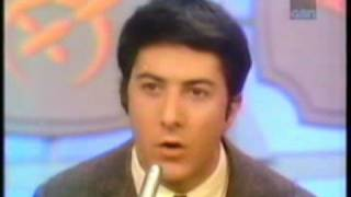 What's My Line? Dustin Hoffman