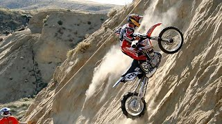 Impossible Motorcycle Hill Climb