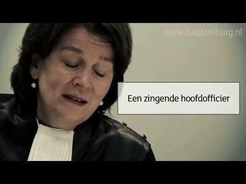 Hoofdofficier Annemarie Penn