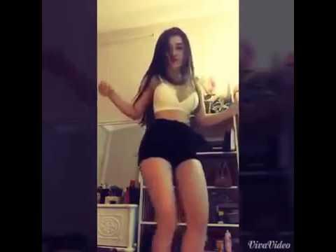 Clip nóng   Clip gái nhảy nóng hơn cả Bà Tưng   Clip nổi bật