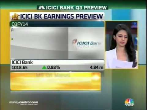 ICICI Bank Q3 net profit seen up 10% to Rs 2,476 cr: Poll