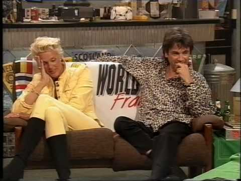 Fantasy Football World Cup - The 'Brigitte Nielsen' episode - Part 03