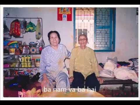 Dam Tang Ba Nam Cua Julie Tap 2 (hinh luc con song)
