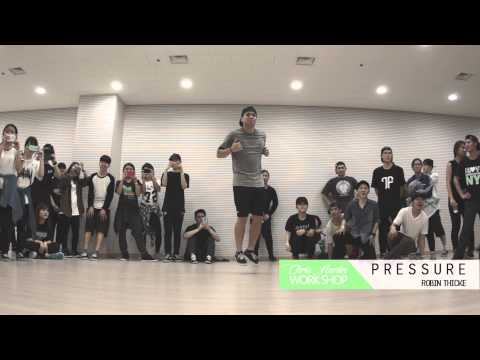 Chris martin workshop | Pressure | FEEDBACK  X KOMACAMP | KOREA | CHRIS MARTIN
