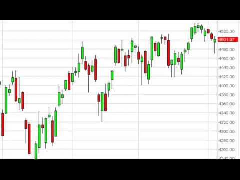 CAC 40 Technical Analysis for June 5, 2014 by FXEmpire.com