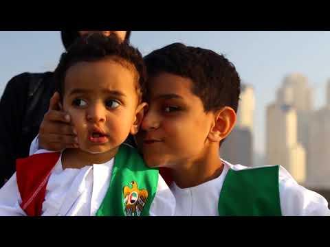 Dubai in 4K   City of Gold Full HD