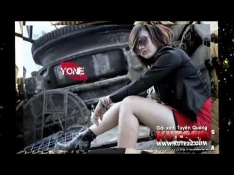 [Cute] gái Tuyên Quang