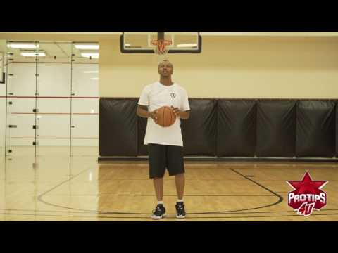 Sebastian Telfair: Street Ball Trick Move