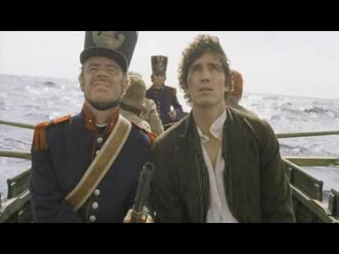 the count of monte cristo teaser youtube