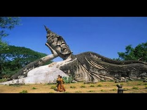 Laos Travel Video Guide