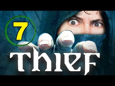 Thief: HOW TO SMACK IN THE FACE