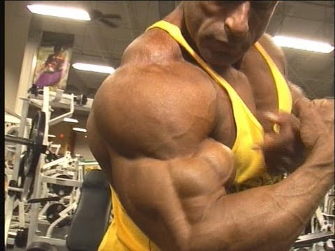 Bodybuilding muscle video promo - MostMuscular.Com ULTRA April 2012