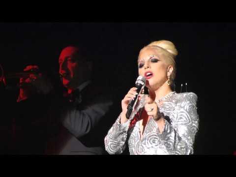 Lady Gaga - Bang Bang (Live in Concord, CA)