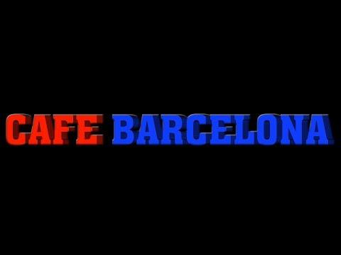 Cafe Barcelona  Açılış Antalya Web Tv