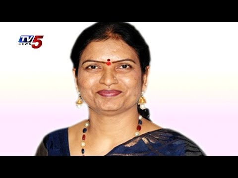 DK Aruna  Political Comments On KCR From Gadwal