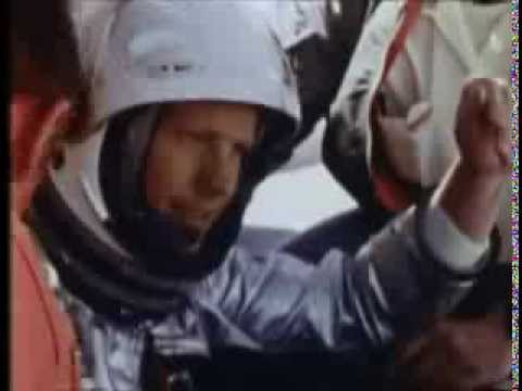 Commemorating Neil Armstrong's Flight Testing Years | Video