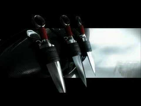 Трейлер Ninja Gaiden 2