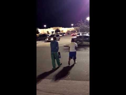 Smashed PS4 With a Baseball Bat at Best Buy in Orlando Midnight Release (Original) Smash My PS4