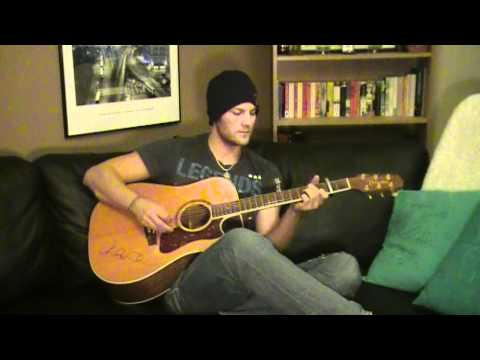 Wherever You Will Go - The Calling -  Cover by Andreas Wistrand
