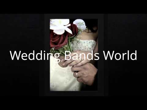 Wedding Rings Dallas TX 75217 | Call Now - 1-800-520-2961 - WeddingBandsWorld