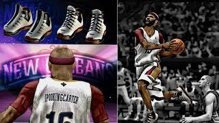 NBA 2K14 My Career How I Got My Jordan Signature Shoe